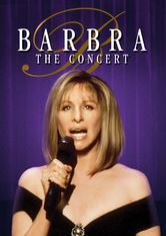 Barbra Streisand: The Concert