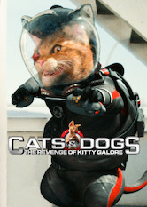 Cats & Dogs: The Revenge of Kitty Galore