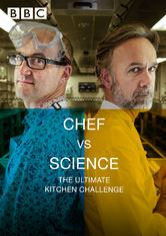 Chef vs Science: The Ultimate Kitchen Challenge