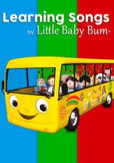Learning Songs by Little Baby Bum: Nursery Rhyme Friends