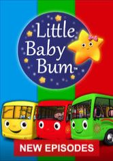 Little Baby Bum: Nursery Rhyme Friends