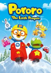 Pororo - The Little Penguin