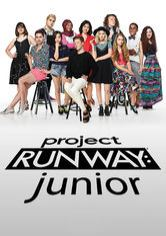 Project Runway: Junior