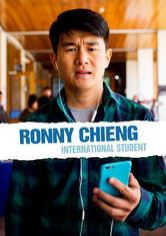 Ronny Chieng International Student