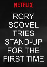 Rory Scovel Tries Stand-Up for the First Time