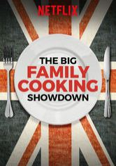 The Big Family Cooking Showdown
