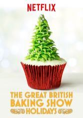 The Great British Baking Show: Holidays