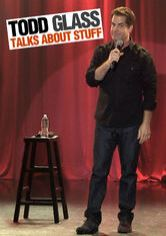 Todd Glass: Stand-Up Special