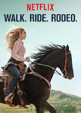 Walk. Ride. Rodeo.