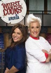 Worst Cooks in America